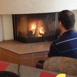 Notre salon chaleureux